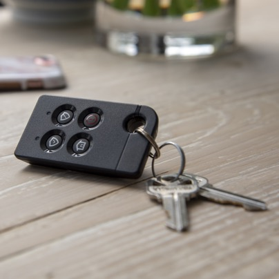 Cleveland security key fob